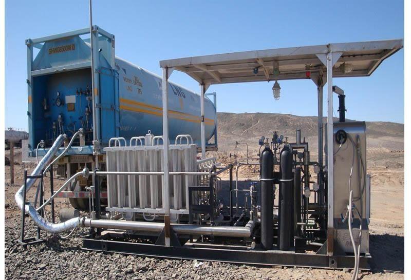 LNG撬装设备厂家