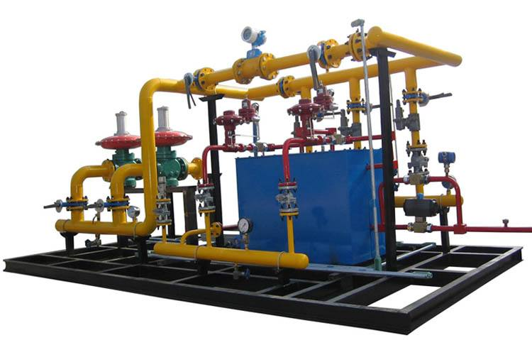 CNG撬装设备厂家