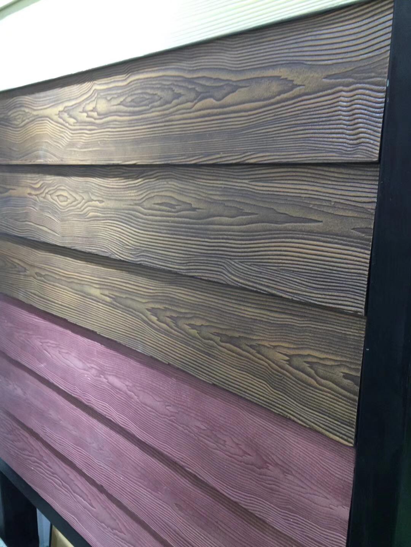 遵义外墙干挂装饰板