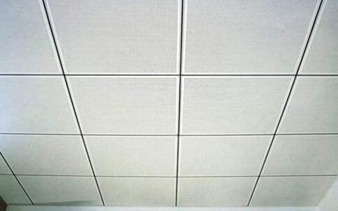 贵州吸音吊顶