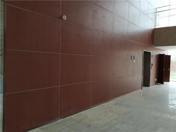 外墙装饰通体板
