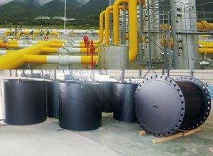 石油天然气管道涂覆钢管