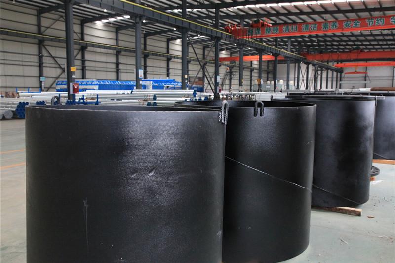 排水涂塑复合钢管