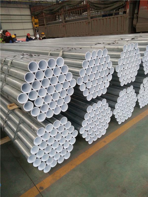 四川衬塑钢管生产厂家