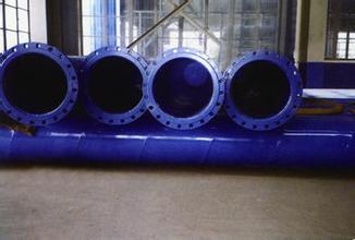 排水用涂塑钢管