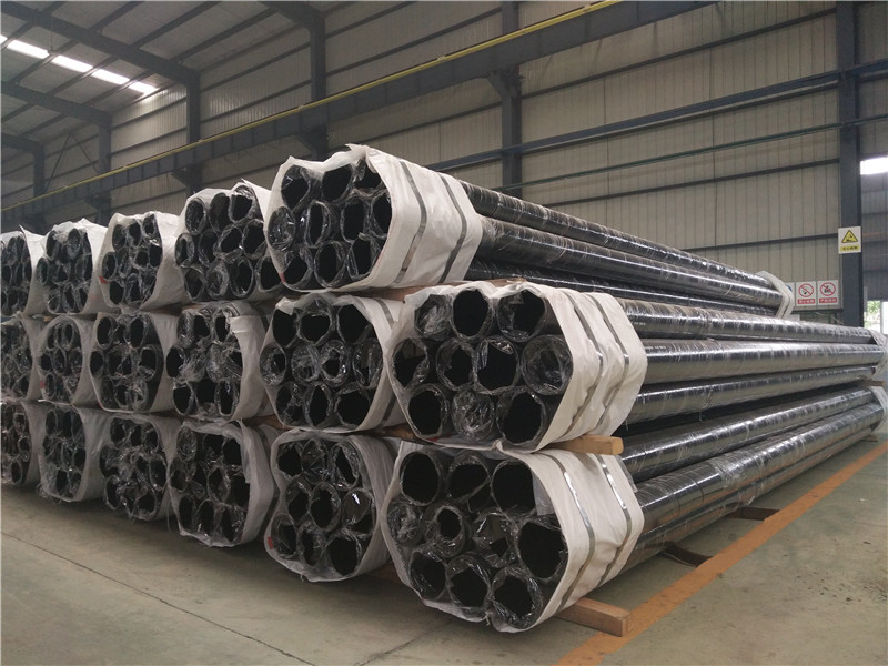 成都涂塑钢管厂家
