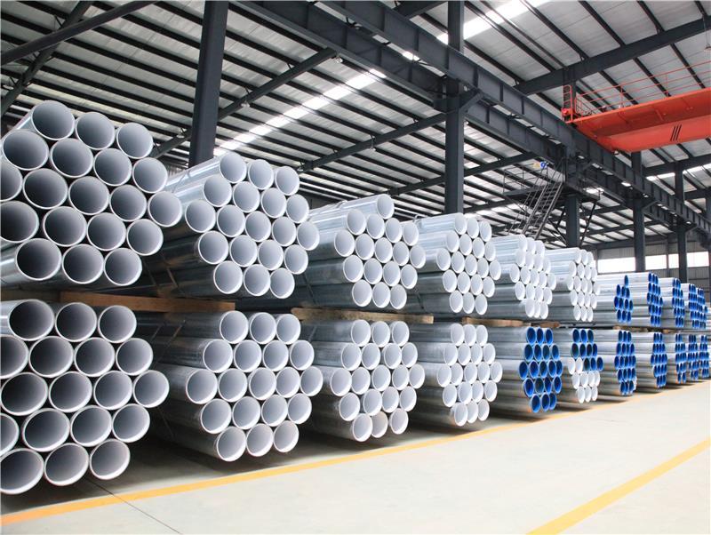 成都衬塑钢管厂家
