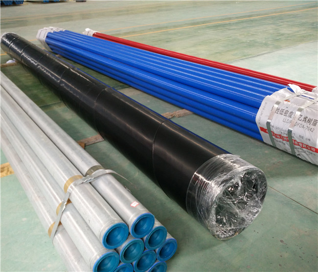 西南金属电缆导管批发