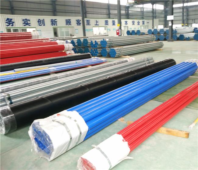 西南钢塑复合管厂家