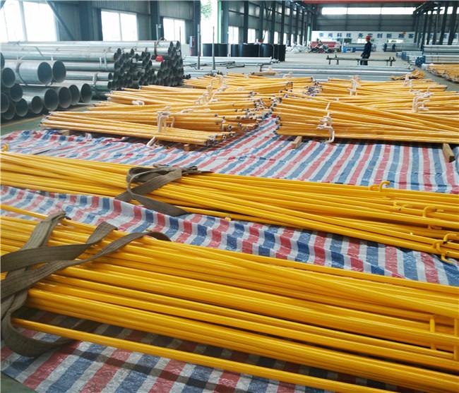 西藏天燃气管批发