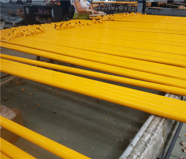 西藏钢塑复合管厂家
