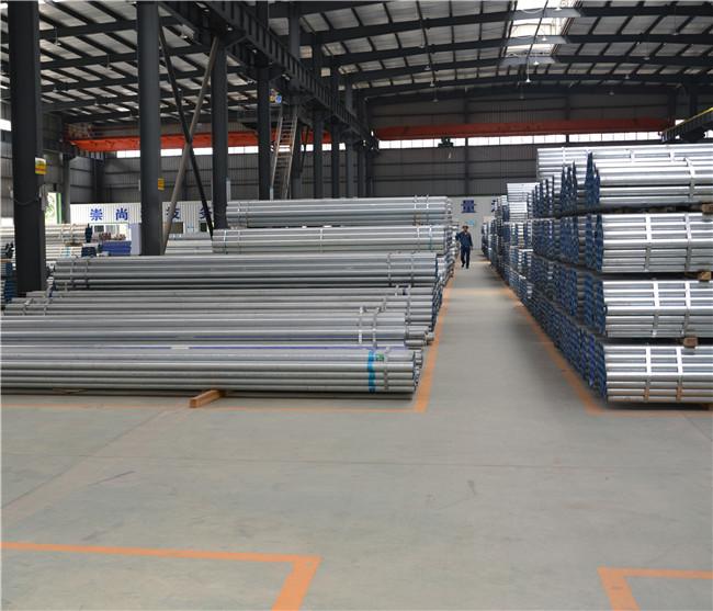 贵州钢塑复合管