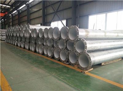 成都排水用涂塑钢管质量