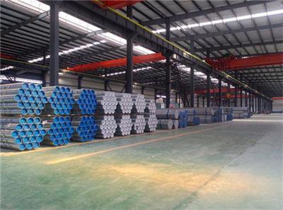 给排水涂塑复合钢管质量