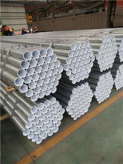 给水涂塑复合钢管质量