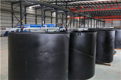 排水涂塑复合钢管质量