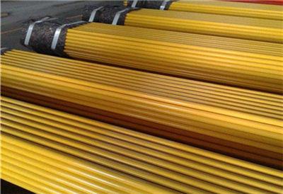 排水用涂塑复合钢管质量