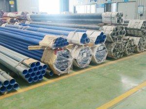 贵阳钢塑复合管质量