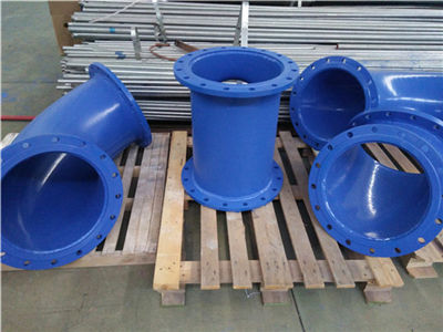 重庆钢塑复合管价格