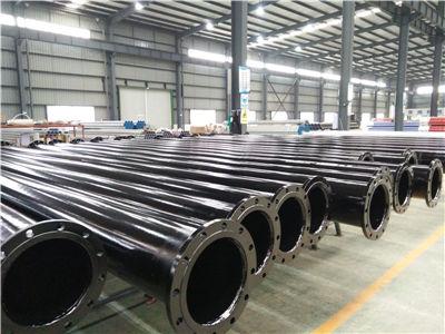 成都给排水衬塑钢管质量