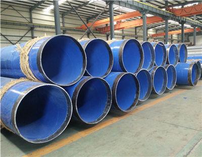 四川衬塑钢管价格