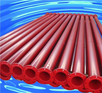 外镀锌内衬塑钢管质量