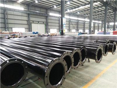 重庆衬塑钢管质量