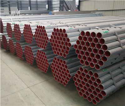 成都复合钢管价格
