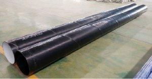 煤矿井下用涂层复合钢管质量