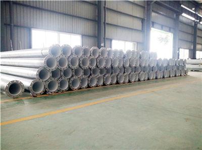 贵州复合钢管价格