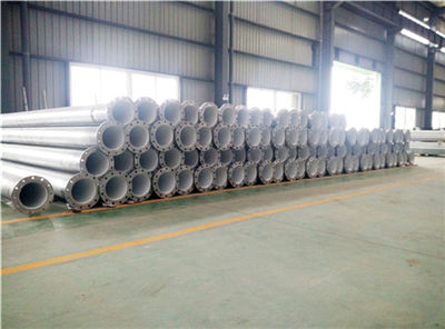 贵州复合钢管质量