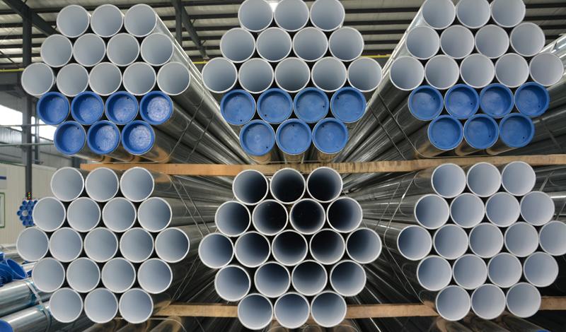 云南衬塑钢管厂家