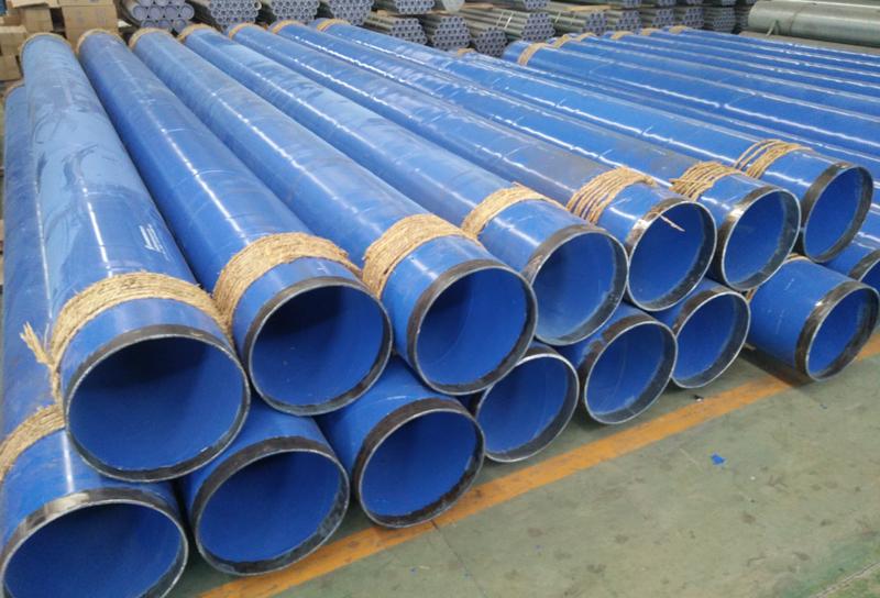 重庆复合钢管厂家