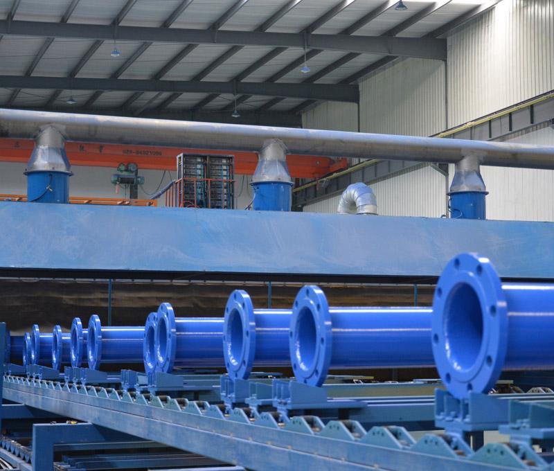 內外塗塑鋼管廠家
