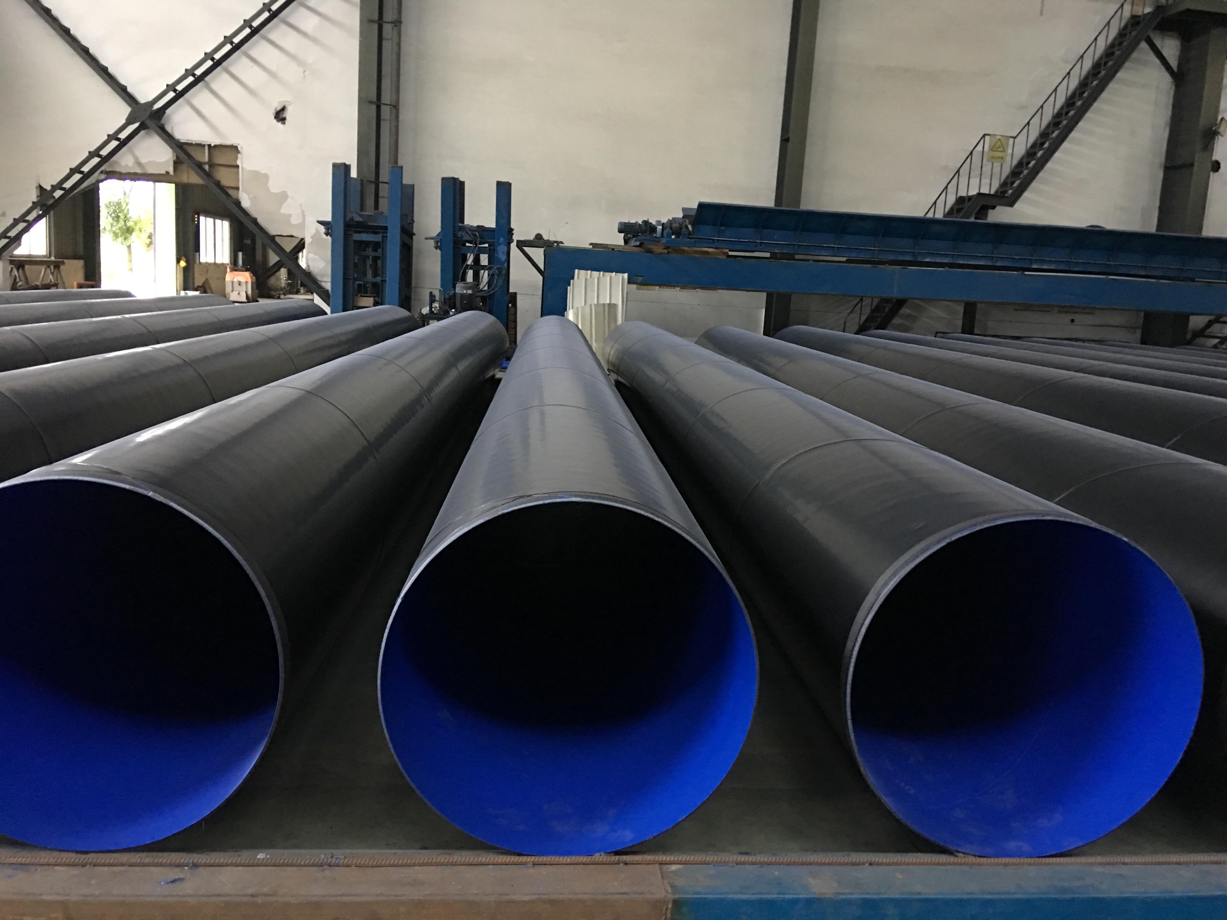 云南复合钢管厂家