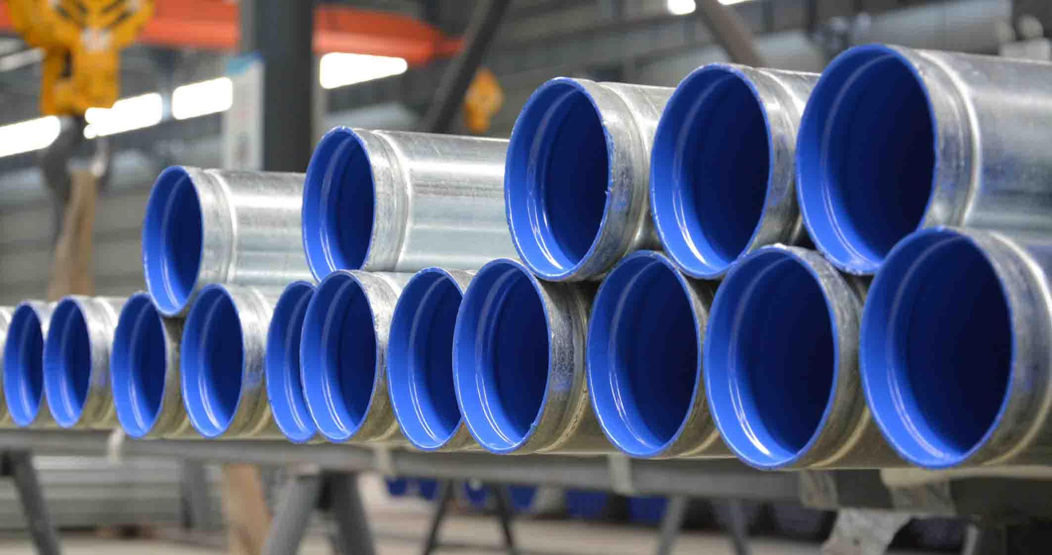 四川涂塑复合钢管