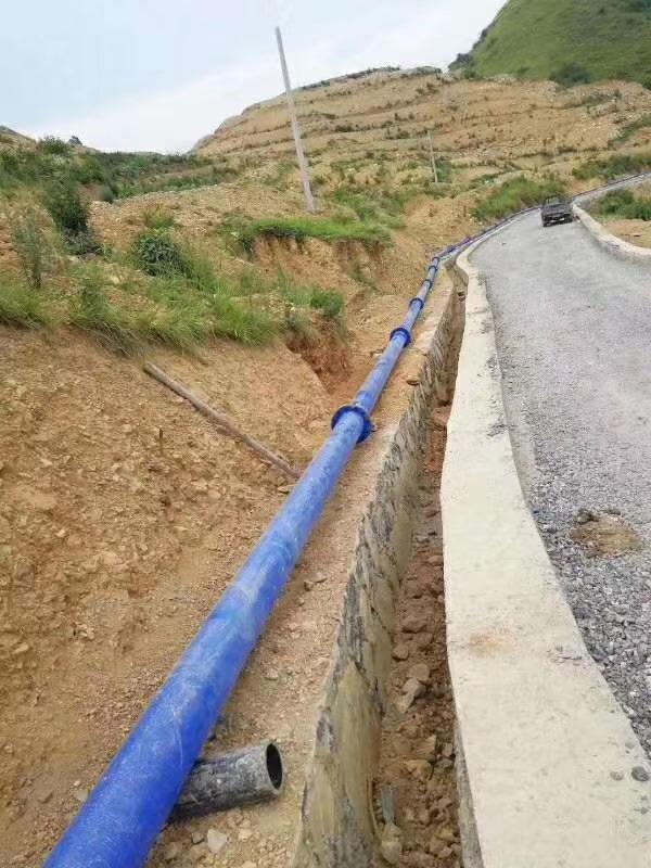 荆州涂塑钢管