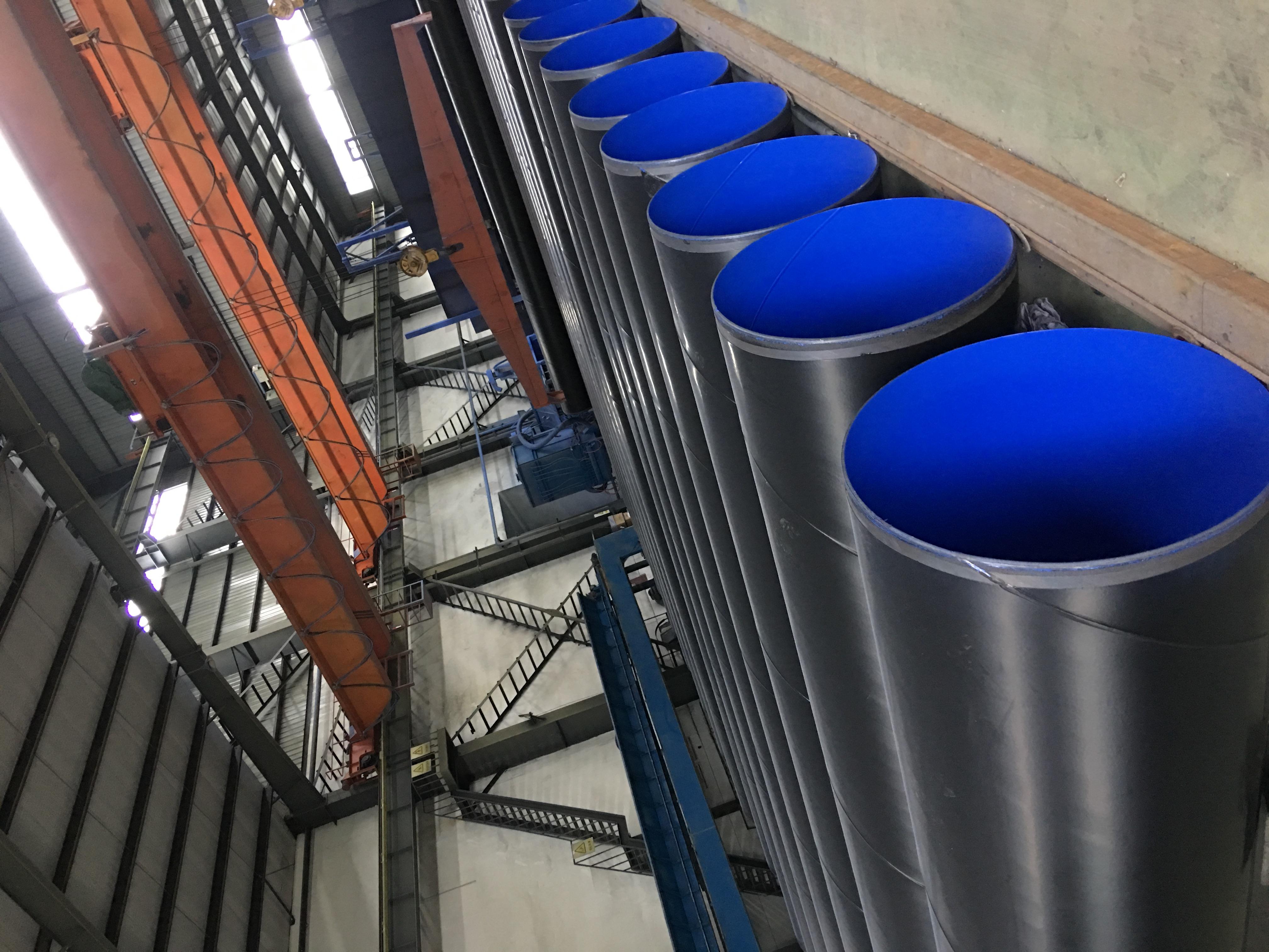 給水塗塑鋼管廠家