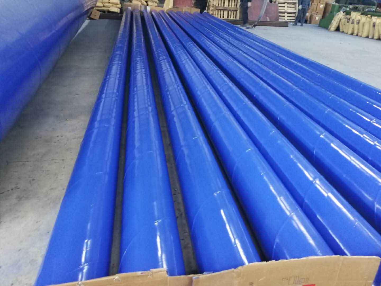 贵州涂塑复合钢管