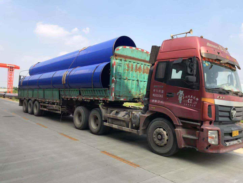 重庆大口径涂塑钢管