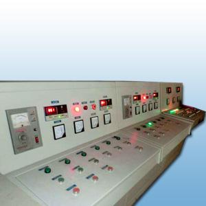环保锅炉控制柜