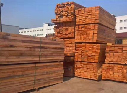 防腐木制作厂家