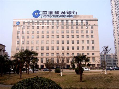 郑州银行标识制作