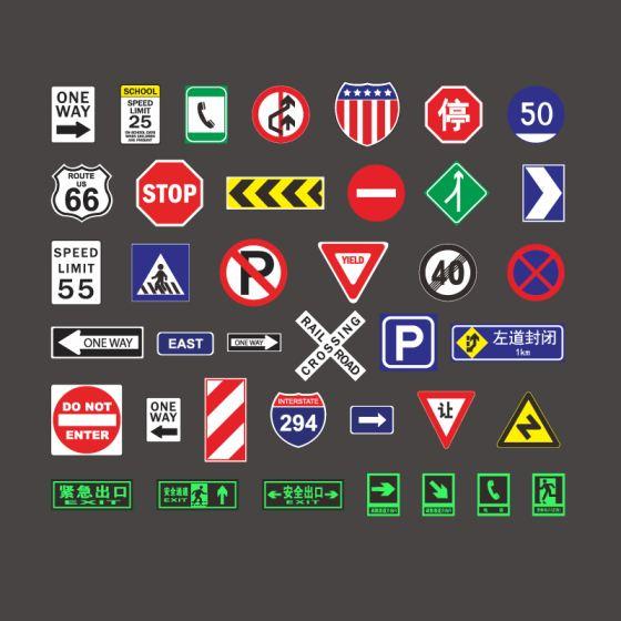 郑州交通标牌厂家