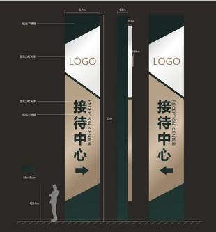 郑州广告灯箱