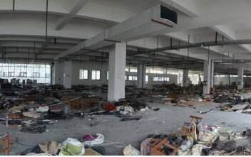 贵阳整厂倒闭回收
