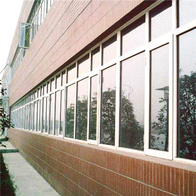 成都塑钢门窗安装