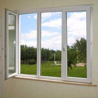 四川塑钢门窗安装