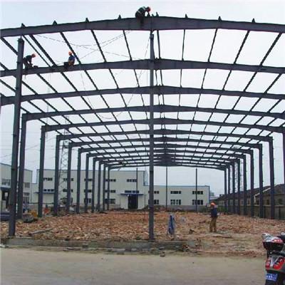 成都钢结构公司