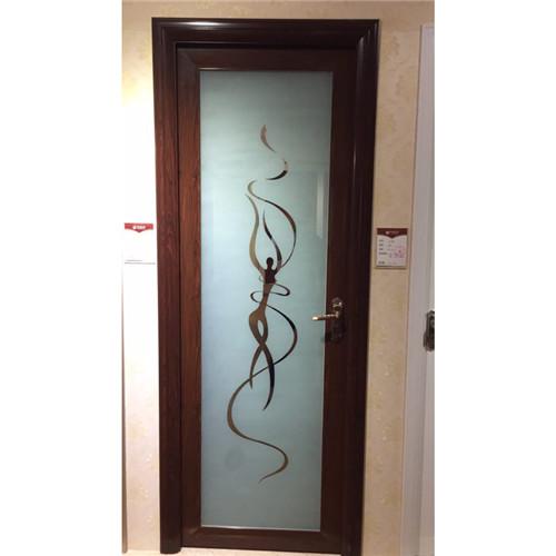 成都卫浴门